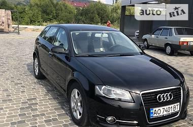 Audi A3 2011 в Ужгороде