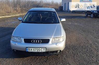 Audi A3 2002 в Каменец-Подольском