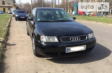 Audi A3 2000 в Одессе