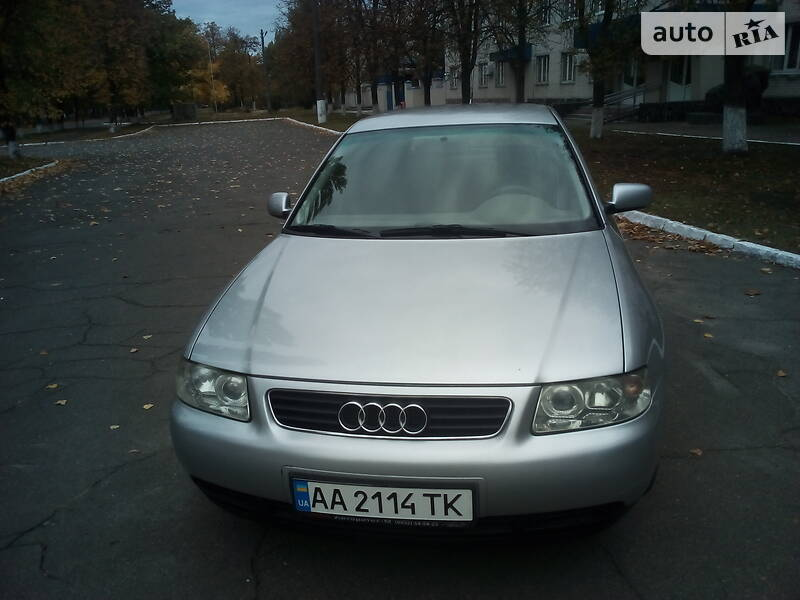 Audi A3 1998 в Киеве