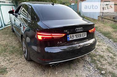 Audi A3 2016 в Виннице
