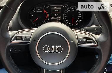 Audi A3 2015 в Тернополе