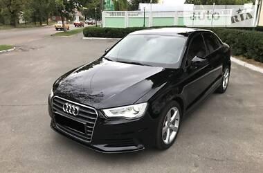 Audi A3 2016 в Чернигове