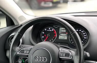 Audi A3 2015 в Львове