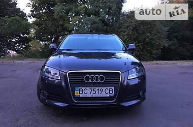 Audi A3 2009 в Львове