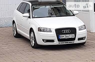 Audi A3 2007 в Сумах