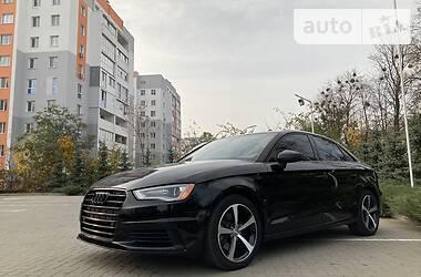 Audi A3 2015 в Харькове