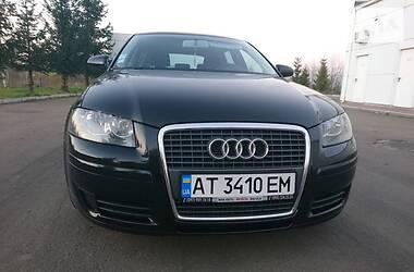 Audi A3 2007 в Снятине