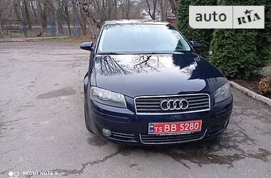 Audi A3 2004 в Ржищеве