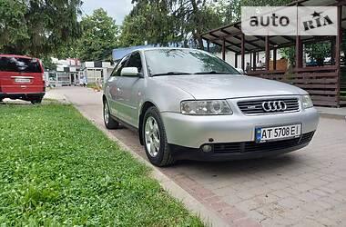 Audi A3 2000 в Ивано-Франковске