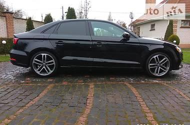 Audi A3 2017 в Житомире