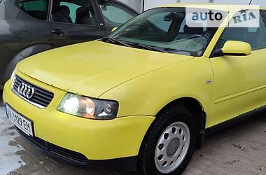 Audi A3 2002 в Харькове