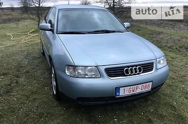 Audi A3 2002 в Маневичах