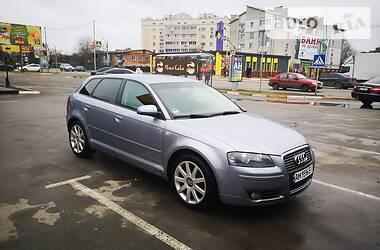 Audi A3 2007 в Киеве