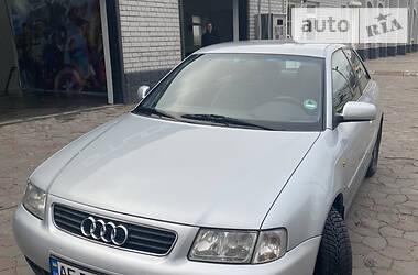 Audi A3 2000 в Днепре