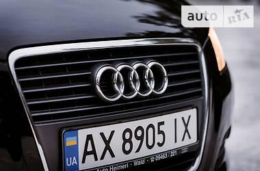 Audi A3 2010 в Харькове
