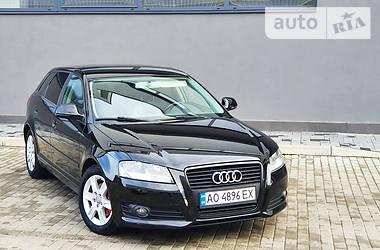 Audi A3 2008 в Мукачево