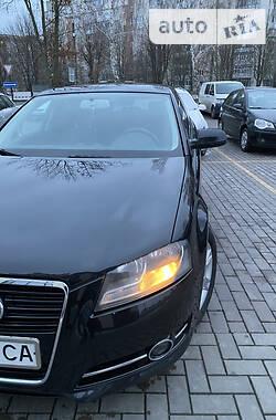 Audi A3 2011 в Луцке