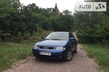 Audi A3 2001 в Ахтырке