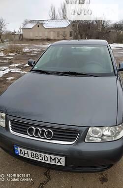 Audi A3 2003 в Пологах