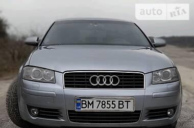 Audi A3 2003 в Бурыни