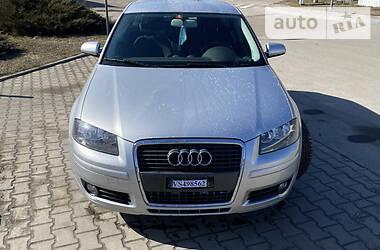 Audi A3 2007 в Ровно