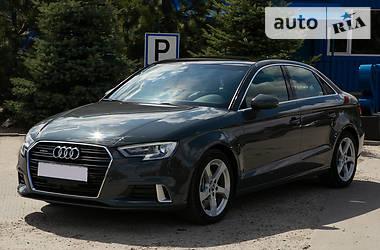 Седан Audi A3 2019 в Харькове