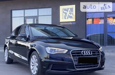 Audi A3 2014 в Мукачево