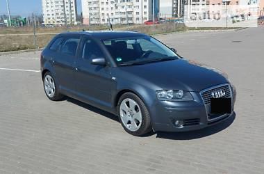 Audi A3 2008 в Виннице