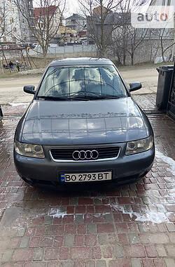 Audi A3 2002 в Тернополе