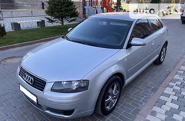 Audi A3 2004 в Ивано-Франковске