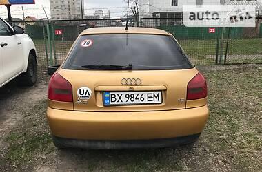 Хэтчбек Audi A3 1997 в Хмельницком