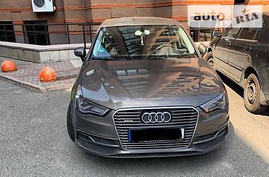 Audi A3 2015 в Чернигове