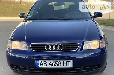 Audi A3 2000 в Виннице