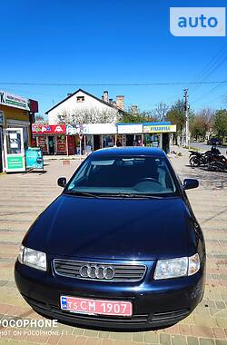 Audi A3 2000 в Камне-Каширском