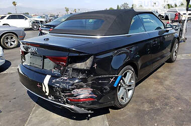Купе Audi A3 2017 в Харькове