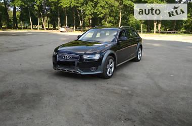 Audi A4 Allroad 2013 в Сумах