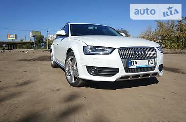 Audi A4 Allroad 2013 в Кропивницком