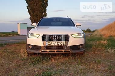 Audi A4 Allroad 2012 в Черкассах