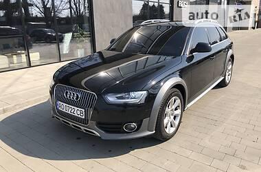 Audi A4 Allroad 2012 в Ужгороде