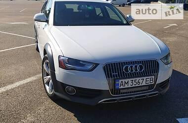 Audi A4 Allroad 2013 в Житомире