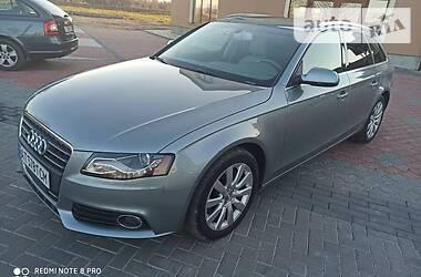 Audi A4 Allroad 2010 в Коломые