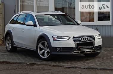 Audi A4 Allroad 2013 в Николаеве