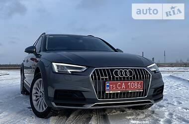 Audi A4 Allroad 2017 в Буче