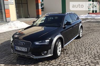 Audi A4 Allroad 2014 в Хмельницком