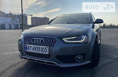 Audi A4 Allroad 2012 в Одессе