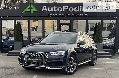 Audi A4 Allroad 2017 в Киеве