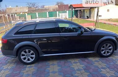 Audi A4 Allroad 2011 в Черкассах