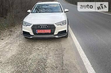 Audi A4 Allroad 2017 в Харькове