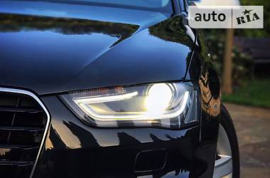 Audi A4 2014 в Киеве